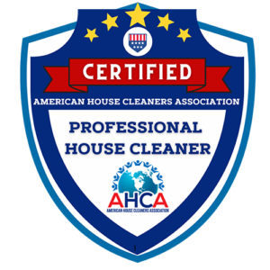 Germ Safe Solutions is certified with AHCA